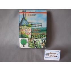Les lettres de mon moulin Touret 1977