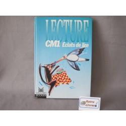 Lecture CM1 Eclats de lire Magnard 1990