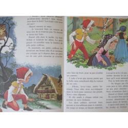 Hansel et Gretel - Beaux contes Whitman 1979