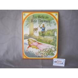 La belle au bois dormant - Hemma 1983
