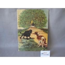 Histoires d'animaux - Willeb