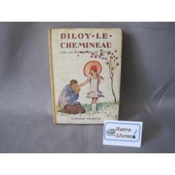 Diloy le chemineau Hachette 1953