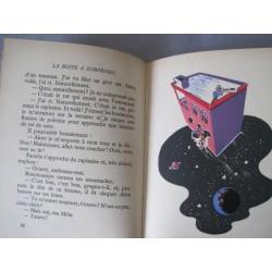 La boite à surprises Histoire en l'air - Paul Gilson Jean Image 1946