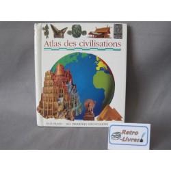 Atlas des civilisations...
