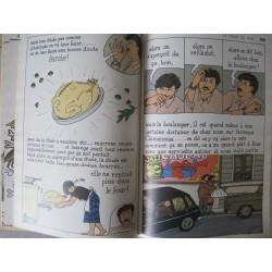 Le monde de l'écrit Histoires et paroles Bordas 1980