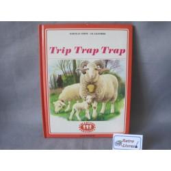 Trip Trap Trap Casterman 1977