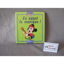 En avant la musique Bébés Disney