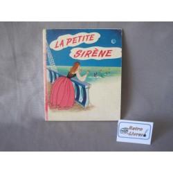 La petite sirène Conte Touret