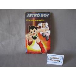 Astro boy première mission