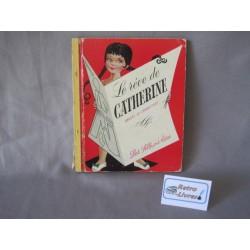Le rêve de Catherine Les albums roses