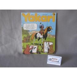Yakari mensuel n°1