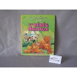Les bébés animaux W.Disney