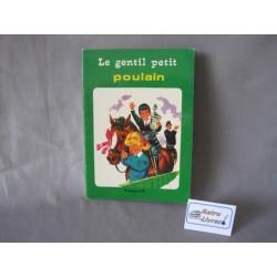 Le gentil petit poulain Touret 1975