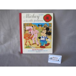Mickey et la ville fantôme Gentil Coquelicot