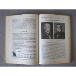 Histoire de 2e technique Hachette 1965