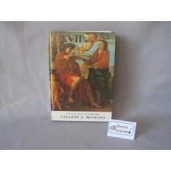 Lagarde et Michard XVIIème siècle
