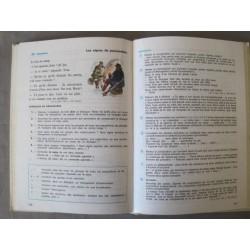 Grammaire pour écrire et parler CM1 F.Nathan