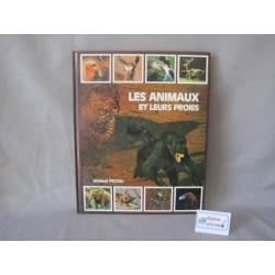 Les animaux et leurs proies Arnaud Piccoli 1981