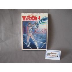 Tron W.Disney Bibliotheque rose