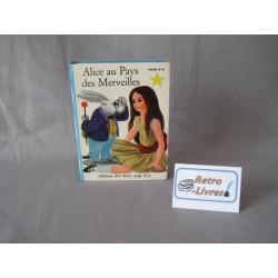 Alice au pays des merveilles Deux coqs d'or 1972