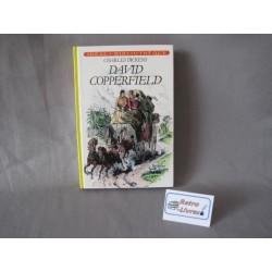 David Copperfield Idéal Bibliothèque 1982