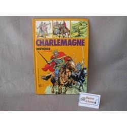 Charlemagne Histoire juniors