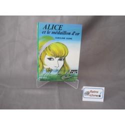 Alice et le médaillon d'or