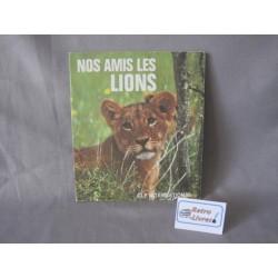 Nos amis les lions