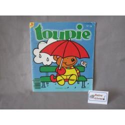 Toupie N°38