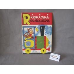 Riquiqui Roudoudou N°307