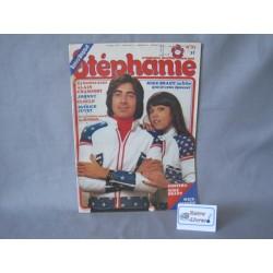 Stéphanie magazine N°21