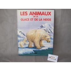 Les animaux de la glace et de la neige